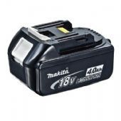 Makita BL1840 18V 4.0Ah Li-Ion Battery (196399-0)